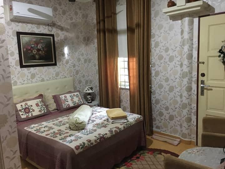 Villa Casuarina Roomstay 2 Paka