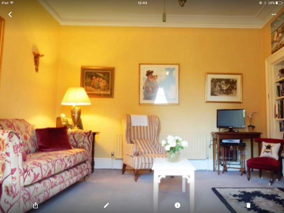 Our sittingroom