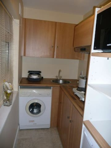 Clonsilla D15 - Studio - Dublin - Apartment