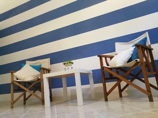 casa vacanze Nadì
