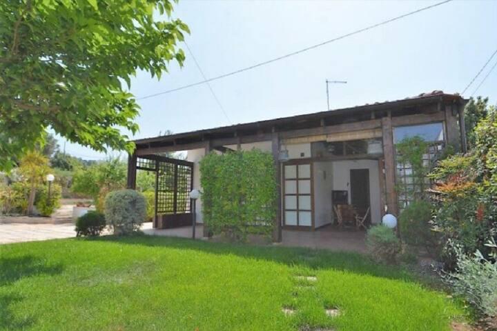 Villa in Valle d'Itria.