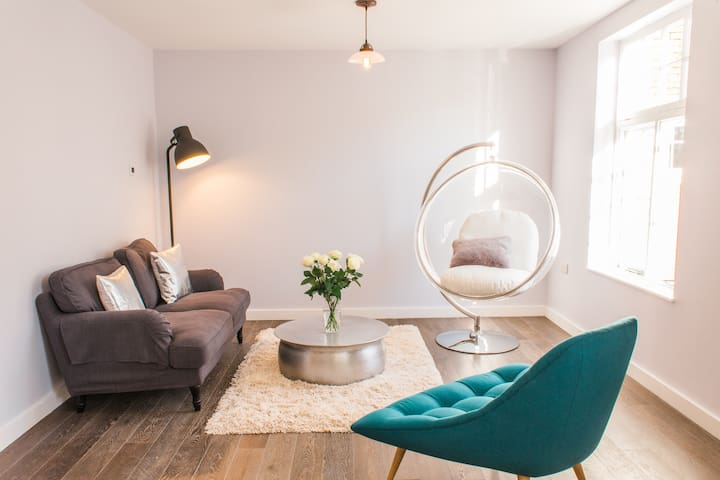 The Apartment - boutique meets chic - Lewes  - Wohnung