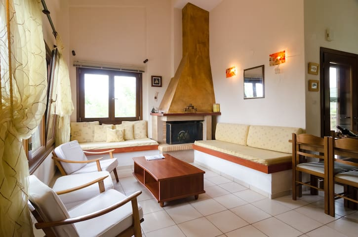 Villa Vivima ideal holiday house for up to 15!!