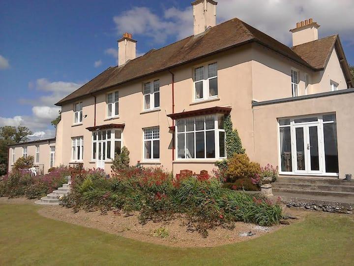 Beaford Country House,  Nr Torrington, North Devon
