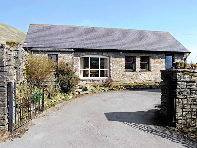 Curlew Cottage (DC4676)