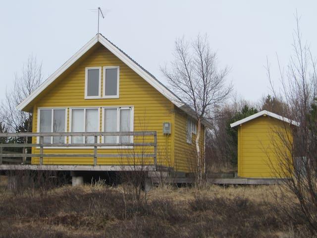 Summer house/cabin