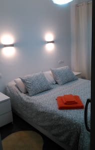 Habitación doble con opción de baño - Torrent - 獨棟