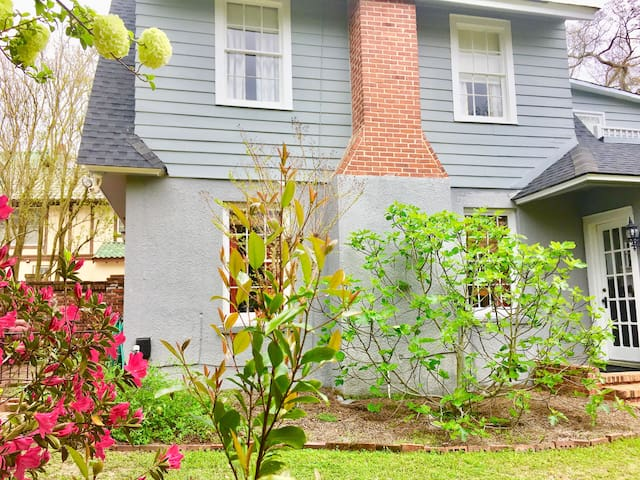 Charming Cottage Located in Historic Augusta