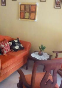 2 bedroom apto in sto domingo nort - Santo Domingo