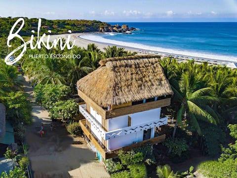 Bikini Beach House #1