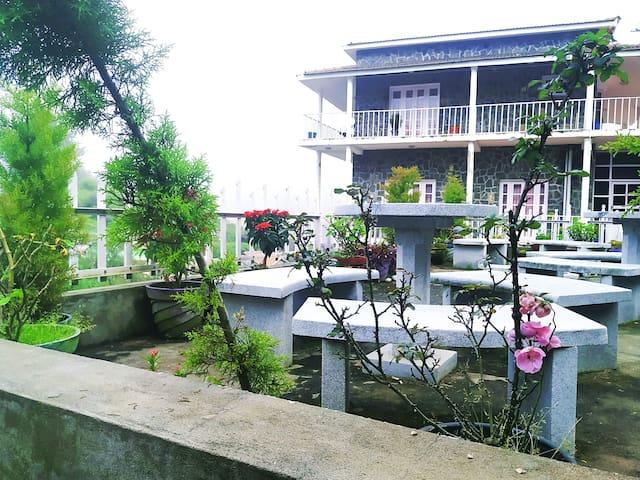 Richmond cottage kodaikanal, for couples & friends
