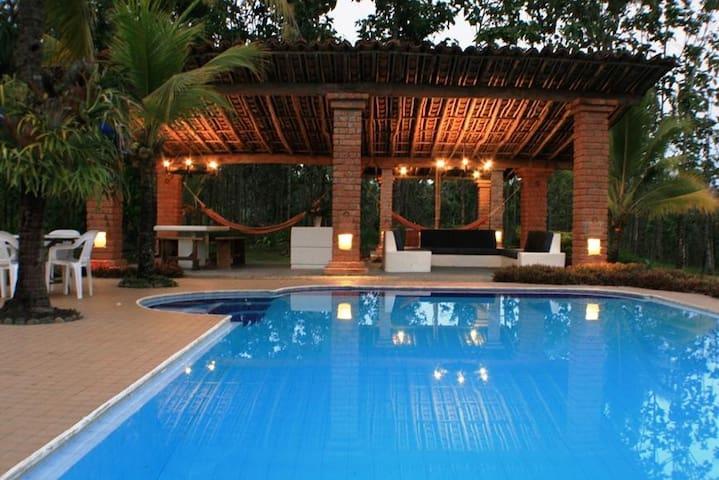 Finca Lodge La Maria, Puente Iglesias