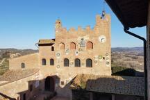 Praetorian palace