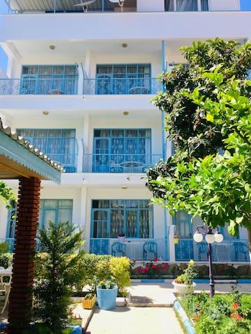 Side Erenler Hotel  -  Yarım Pansiyon