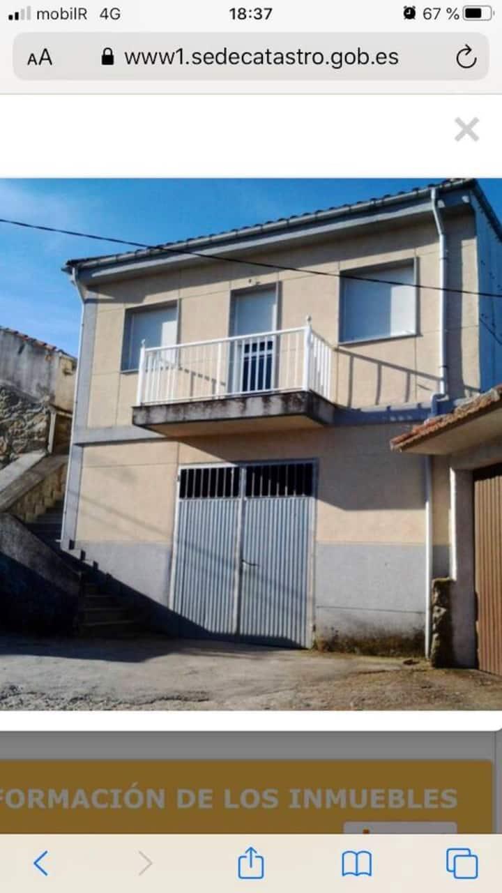 Casa Seoane