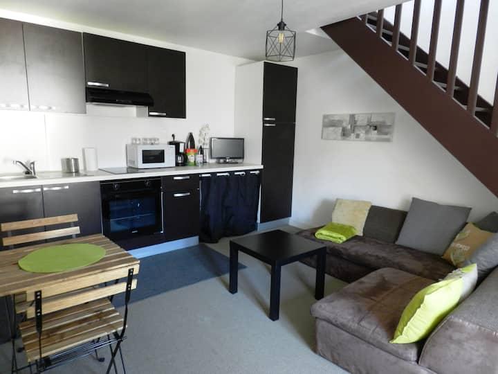 Appartement Cosy proche de Rennes