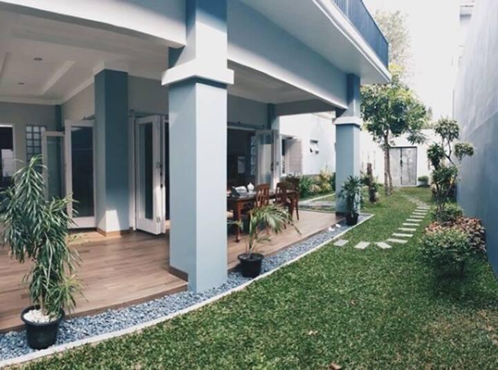 Tan Malaka Residence