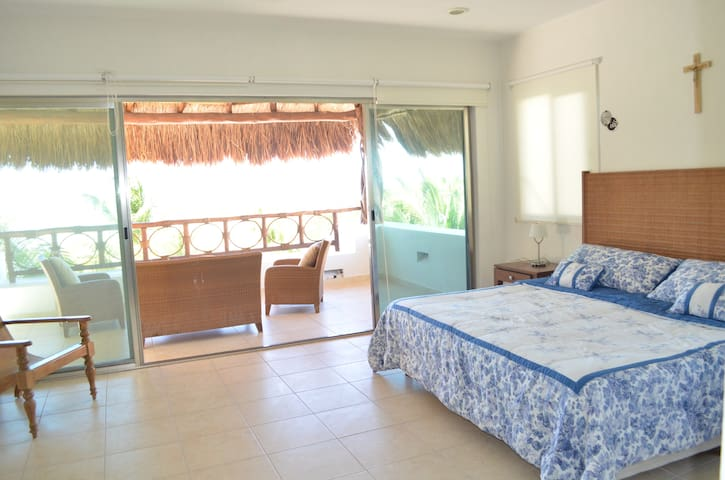 Beautiful beachouse in Uaymitun Yucatan! - Progreso - House