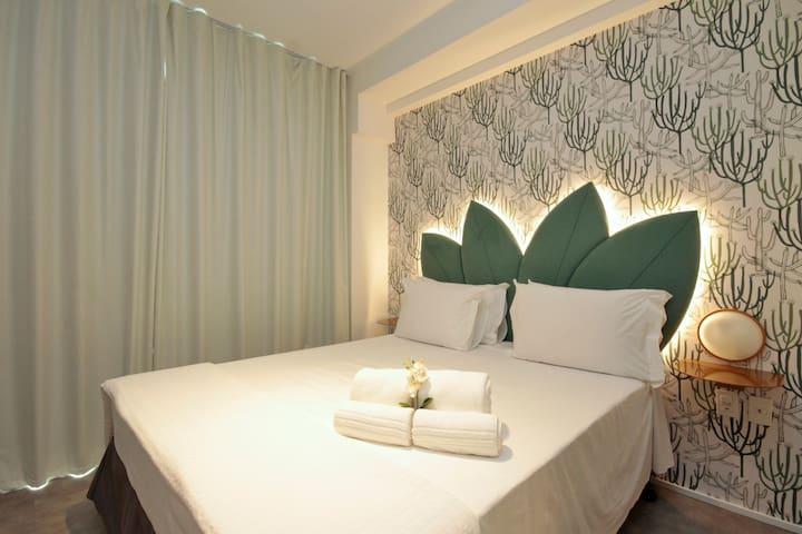 Roupa de cama de altíssima qualidade
