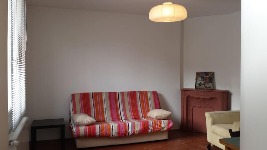 Duplex Saint-Cloud - Saint-Cloud - Apartamento