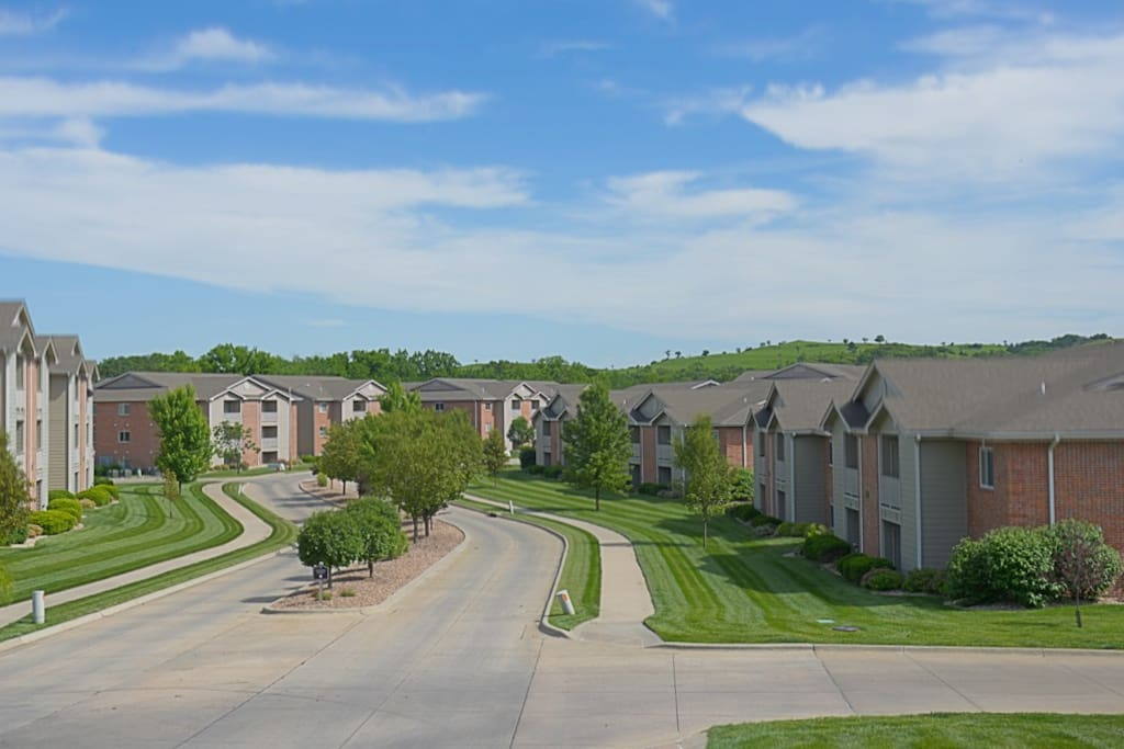 Quiet Relaxing 2 Bedroom 2 Bath Sleeps 6 Apartments For Rent In Manhattan Kansas United