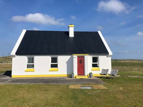Maghery Beach Cottages (No. 1) Yelo
