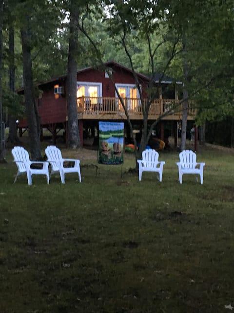 Keaton's Lake Cottage