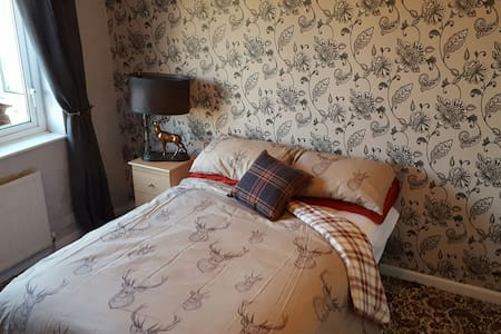 Cosy Double room in Fulwood, Preston - Preston, England, GB