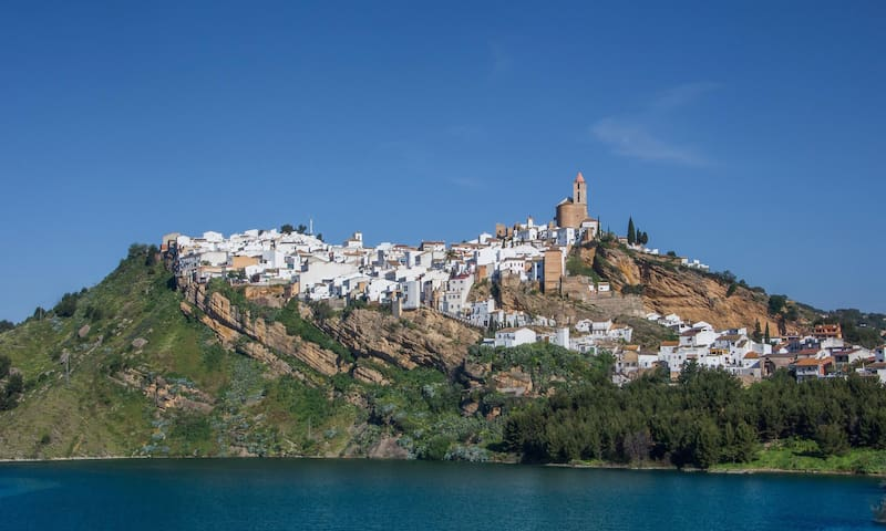 Iznájar - Spain's Best Kept Secret!