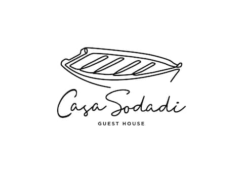 Casa Sodadi Guest House- Morabeza