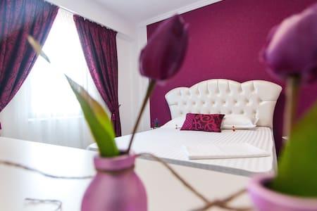 Hotel Evianne Boutique Galati ***