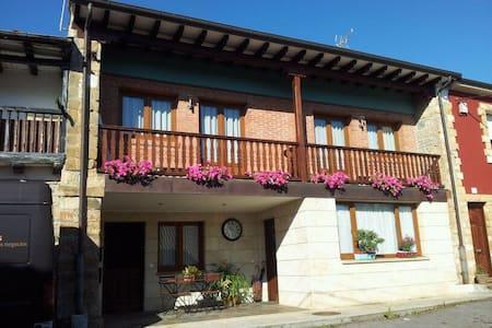 "Casa rural ""Elechino"" - Entrambasaguas"
