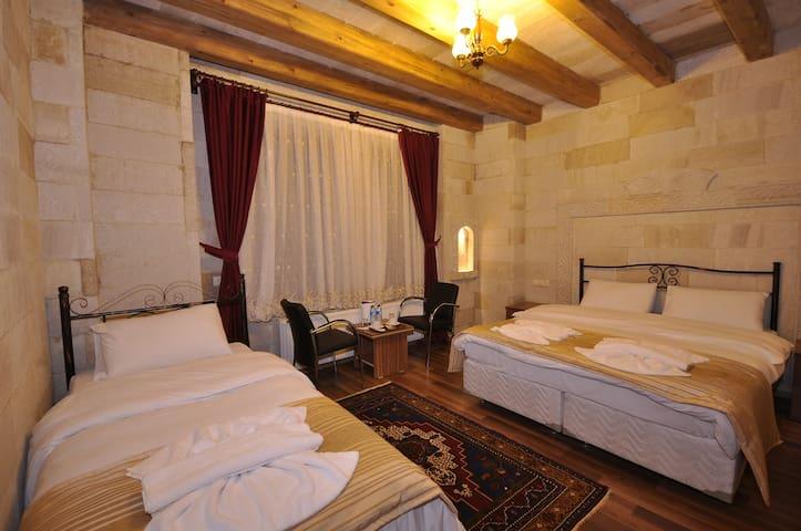 Cappadocia Stone Palace/Göreme - Göreme - Bed & Breakfast
