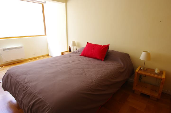 Cassis Barros Arana School Concepción Airbnb