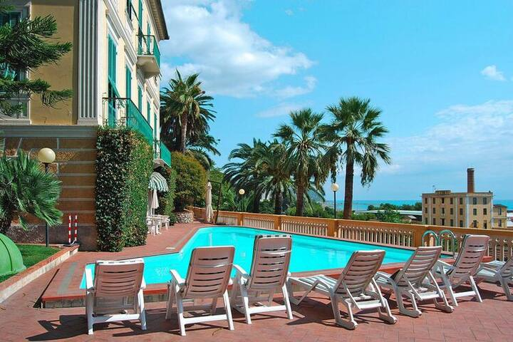 4 star holiday home in Imperia