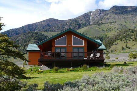 Lakeview Cabin -- Amazing Views, Near Yellowstone - Island Park