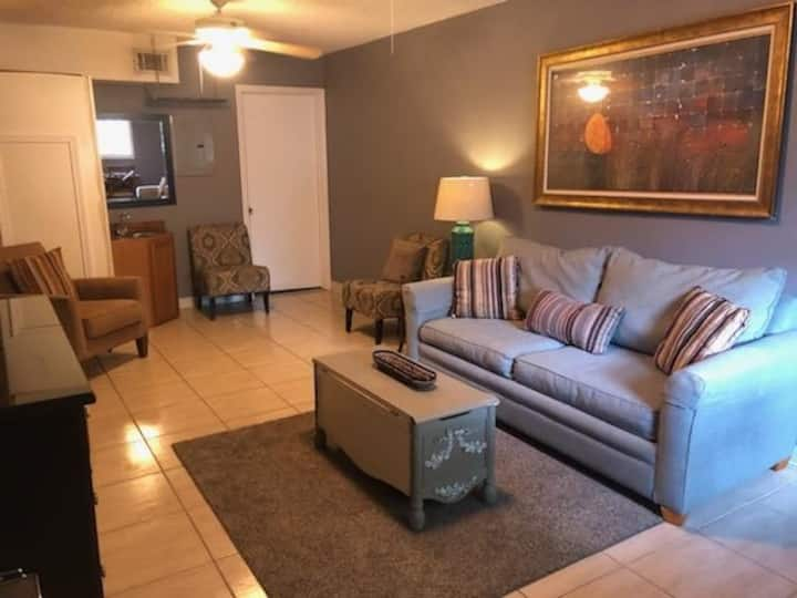 Destin Studio Apartment starting at $39