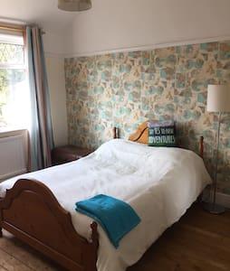 Stretford double room - Manchester