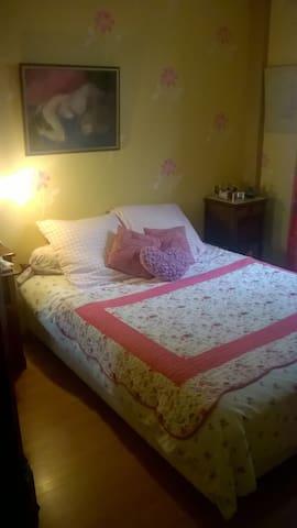 Chambre pour 2 personnes