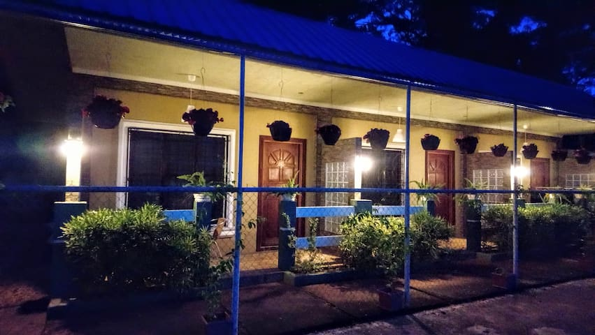 Casa Diwata Bed & Breakfast Inn