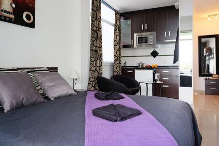 Studio Carpe Diem - Puerto de Naos - Apartment