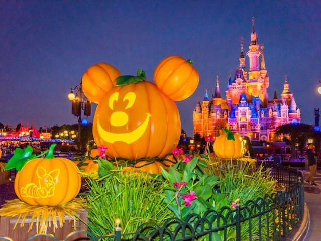 DISNEYLAND VACAY! LOVELY 1BR SUITE, POOL, BBQ