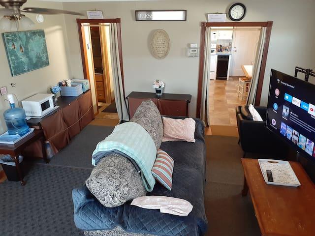 NLR-Two Bedroom, Near DownTown St Cloud