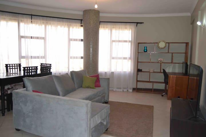 Nextgen Apartments, Cosy Private room, Mombasa Rd