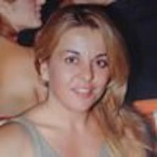 Μαρία User Profile