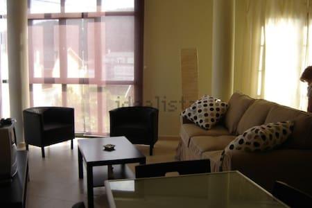 Apartamento casi nuevo en Espasante - O Porto de Espasante - Huoneisto