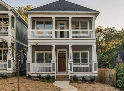 4 BR Home - 7 Mins to Downtown! - Nashville