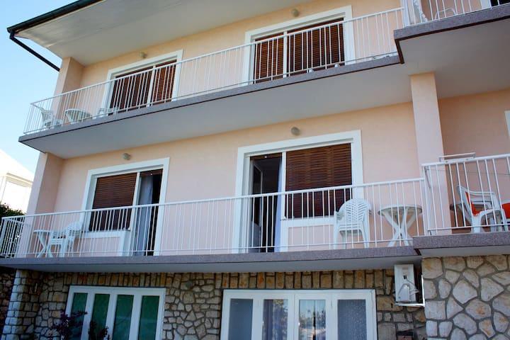 Studio Apartment Bojana S - Crikvenica - 公寓