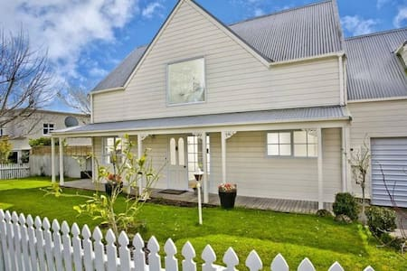 In the heart of Albany - Auckland - Huis