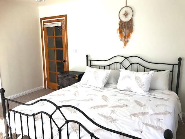 Retreat Miners Oaks, Ojai 3 bedroom 3bath sleeps7